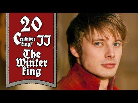 Arthur Pendragon - The Winter King - 20 [CK2 Mod - Based on Bernard Cornwell Books]