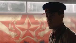 Chiến Tanks của Stalin - Phim chiến tranh Nga