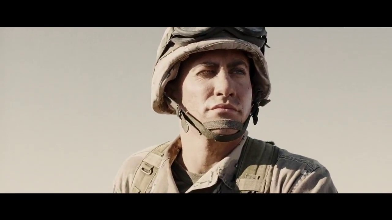 Welcome to the Suck: The Inexplicable JARHEAD Trilogy