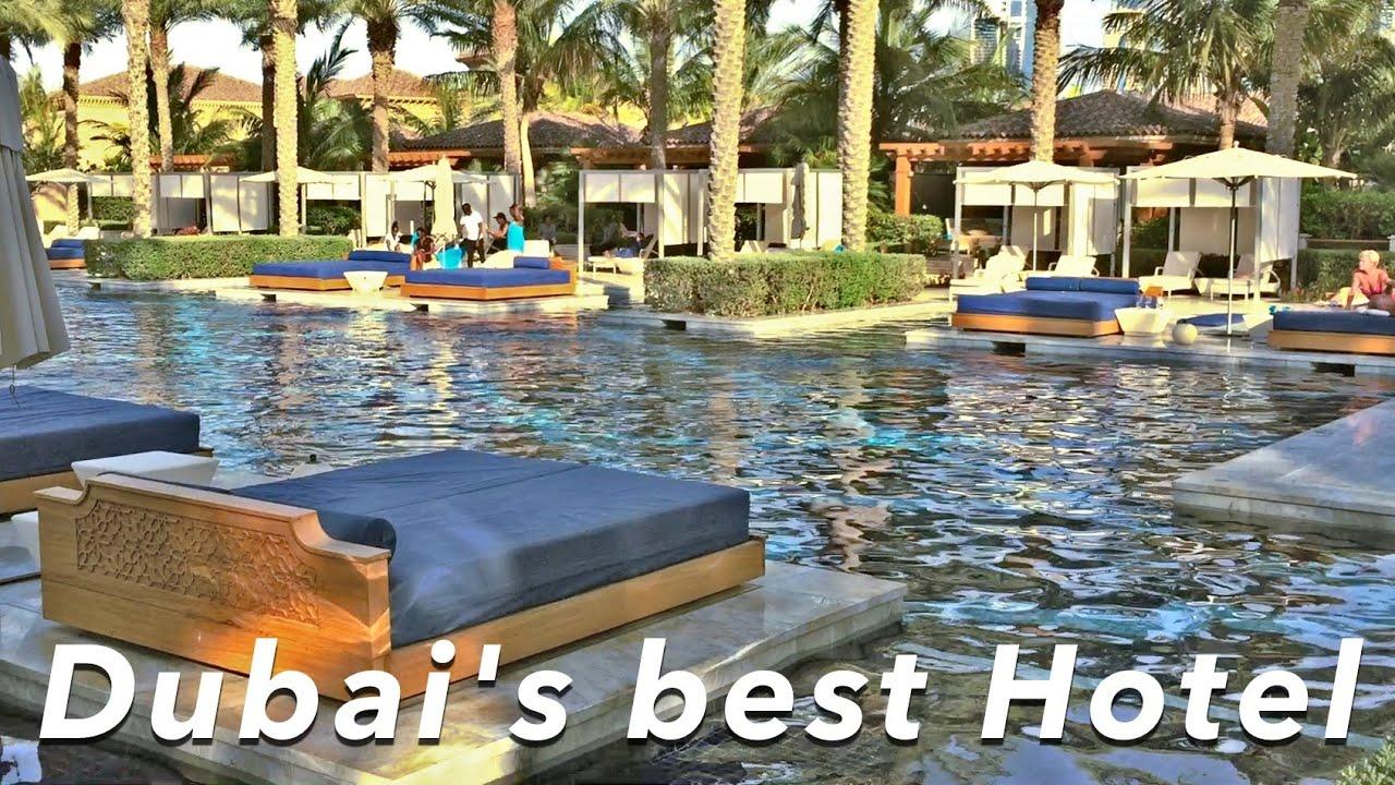 Hotel Dubai & Palm Five Star