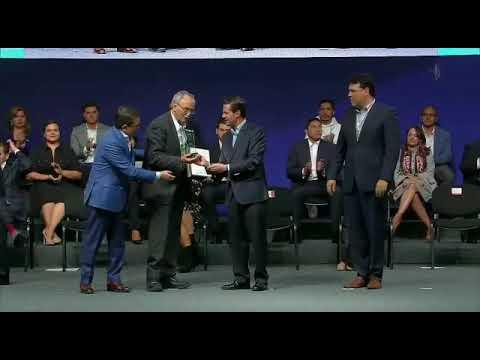 FUMEC recibe Premio Nacional del Emprendedor