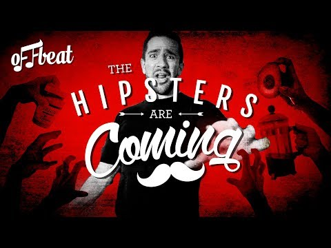 Offbeat - The Hipsters Are Coming (Produced by Odd Chap)