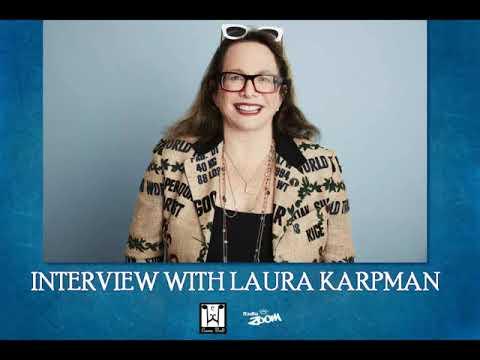 Interview with Laura Karpman