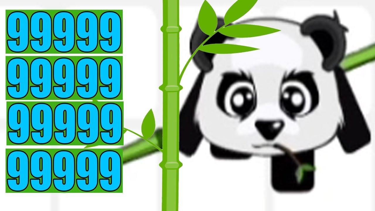 Tuyệt Đỉnh Kung Fu PANDA Với Gậy Trúc Thần Thánh Quá Xịn – Big Hero.io – Top Game Android, Ios