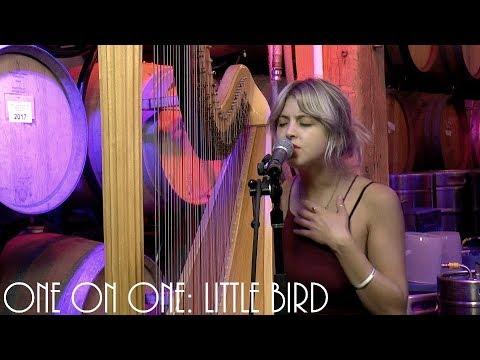 Cellar Sessions: Mikaela Davis - Little Bird July 27th, 2018 City Winery New York