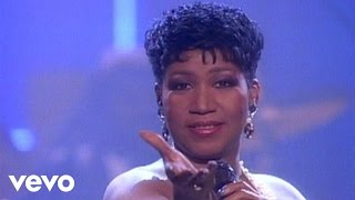 Aretha Franklin - Think (Remake Video Version)
