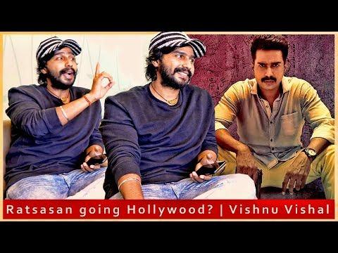 Ratsasan movie going Hollywood? - Suryan FM