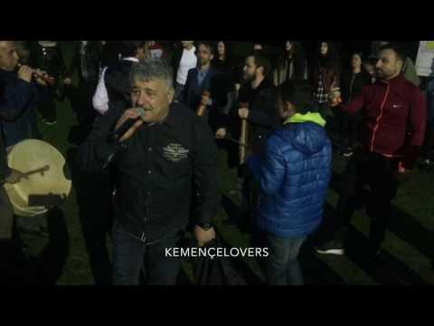 10. Amsterdam Kadirgasi • Adem Kodalak & Necmi Öksüz & Coskun Isci & Hamit Ergun & Adem Guncicek
