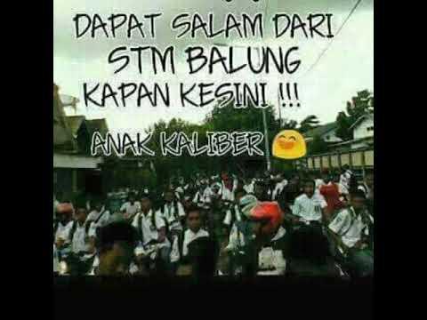 Stm Balung Macan Jember Part 2 Youtube