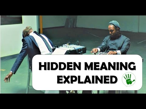 DNA | Kendrick Lamar | Hidden meaning explained - Поисковик музыки mp3real.ru