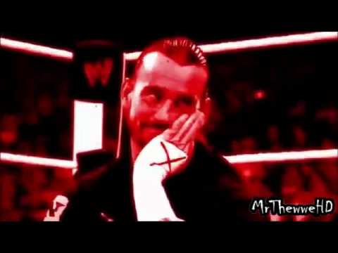 WWE 2012 : CM Punk Theme Song -