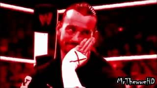 "WWE 2012 : CM Punk Theme Song - ""Cult Of Personality"" (Heel)."
