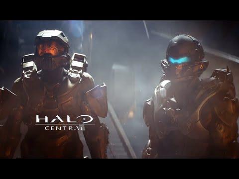 Halo 5: Guardians - Magyar felirattal