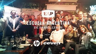 EAP - Evento HP / Ceven