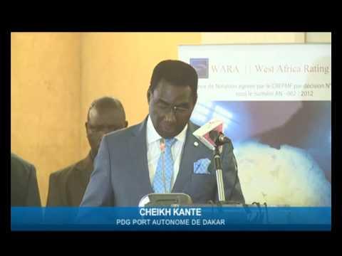 Le Port Autonome de Dakar se tourne vers des emprunts pour moderniser ses services