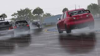 Forza Motorsports 6 Raining cats & dogs!