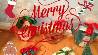 2 Cheap/ DIY Gift Ideas For Christmas 2014| #merryzoemas Thumbnail