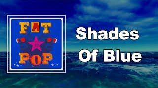Paul Weller - Shades Of Blue (Lyrics)