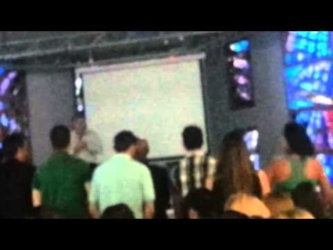 Discours Mark Pentecost it works convention Marseille 02 06 2014