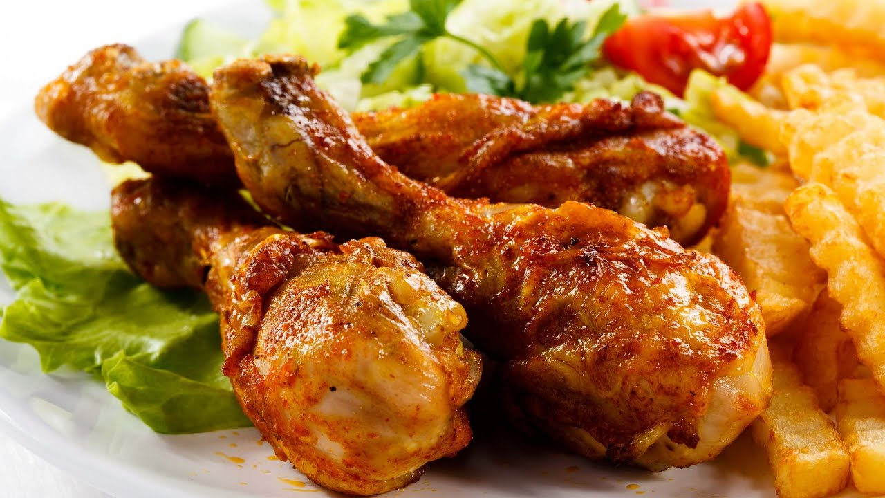 Chicken Recipes By Chef Zakir
