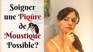 ❀VLOG#22: 3 Meilleures Astuces pour SOULAGER les Piqûres de Moustiques !