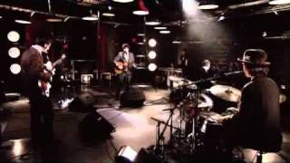 Ron Sexsmith - Get In Line.avi