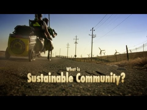The Secret Ingredient in Sustainability is Community (Within Reach Sneak Peak)