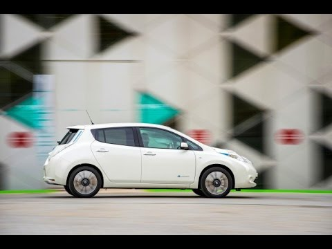 Should I Buy A Used Nissan Leaf Then Replace The Battery