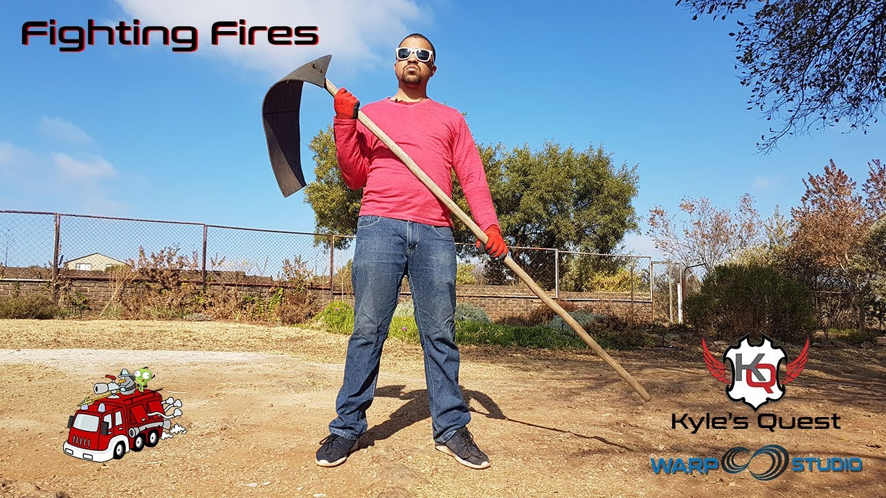 e65fb8e3e7 Kyle s Quest EP35 - Fighting Fires - YouTube