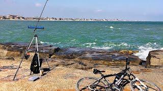 Каспий Рыбалка Весна 2020