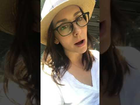 Jennifer Love Hewitt Stories instagram 17.06.18