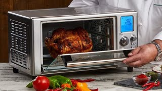 Best Air Fryer Toaster Ovens 2020 Review
