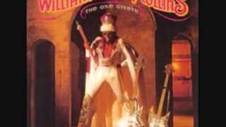 Bootsy Collins  -  #1 Funkateer
