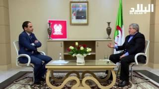 هل هنالك خلاف بين الرئيس بوتفليقة و الفريق قايد صالح؟ .. شاهد ماذا قال أحمد أويحيى