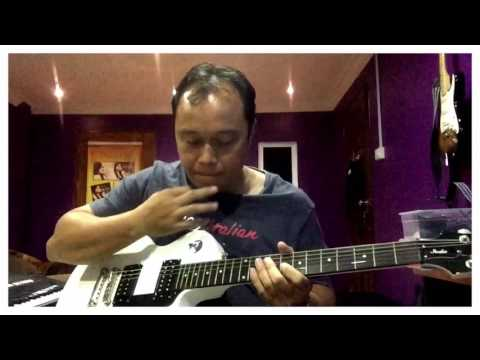 Guitar Work : Pengerindu Sabun Mandi(Eisner Nala)