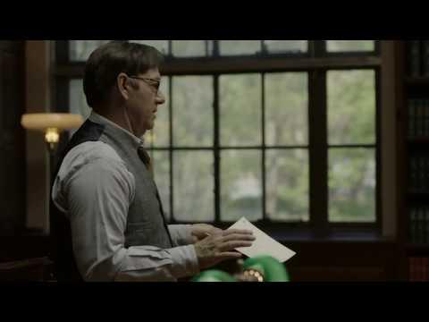 КиноФрагмент из фильма «За пропастью во ржи»