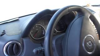 Заводим Рено Дастер дизель 1.5 dCi в мороз -35 Set up Ducia Duster cмотреть видео онлайн бесплатно в высоком качестве - HDVIDEO