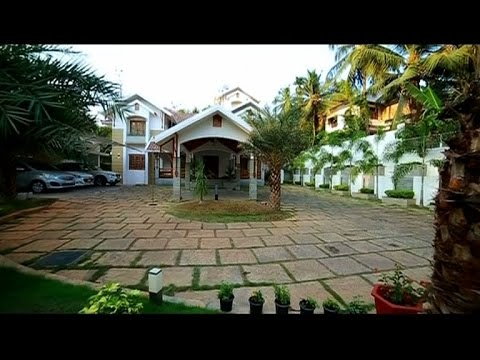 Download Youtube: 6500 SqFt Modern Contemporary style 3 BHK Home in Kozhikode | Dream Home 18 March 2017