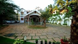 connectYoutube - 6500 SqFt Modern Contemporary style 3 BHK Home in Kozhikode | Dream Home 18 March 2017