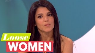 Natalie Anderson On Her Sexual Assault Emmerdale Storyline | Loose Women