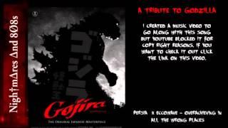 ±  A tribute to Godzilla ±