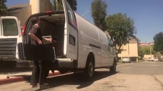 Kurt Shelter : roadie mp3