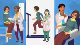 Electronic Health Records EHR Video Animation