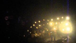 Fink - Fear Is Like Fire live @ Motel Mozaïque 2012