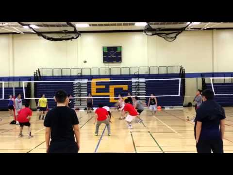 Hmong Volleyball 2014
