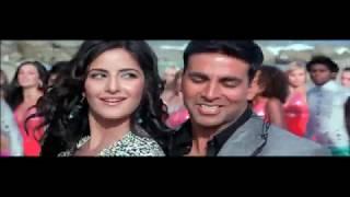 """Красивая песня из к/ф """"Welcome"""" (India, 2007) с Катриной Каиф и Акшаем Кумаром"""