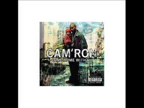 Cam'ron - Oh Boy (Instrumental) Free download