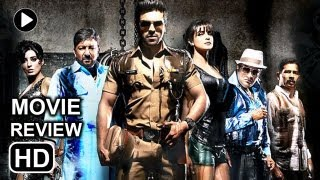Zanjeer Movie Review: Ram Charan Teja Is No Angry Young Man