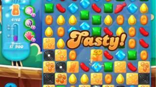 Candy Crush Soda Saga Level 1228 - NO BOOSTERS