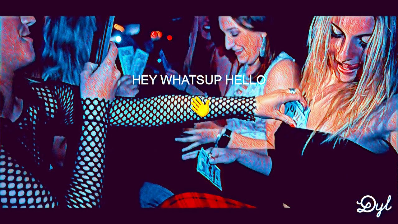 dyl-hey-whatsup-hello-official-music-video